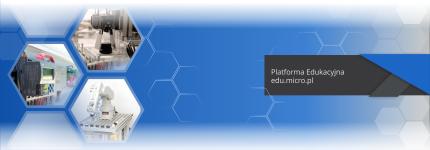 Logo Platforma Edukacyjna Micro